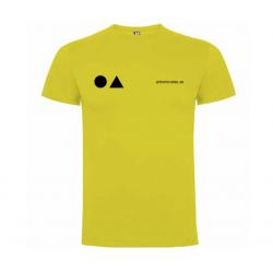 Camiseta Mujer antoniovelez.es